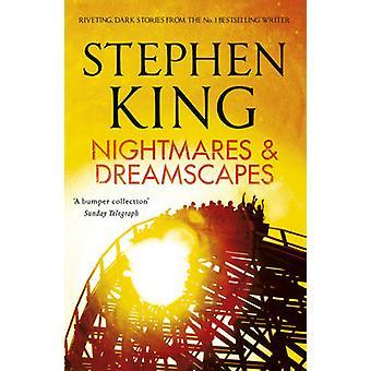 Mareritt og drømmelandskap av Stephen King - 9781444723182 bok