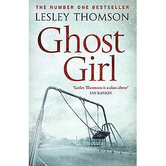 Ghost meisje door Lesley Thomson - 9781781857670 boek