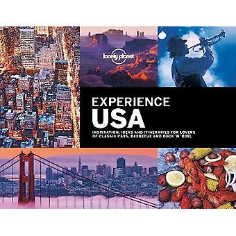 Experience USA by Lonely Planet - 9781787013322 Book