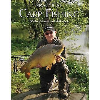 Pesca alla carpa pratico da Graham Marsden - Mark Wintle - 978184797133