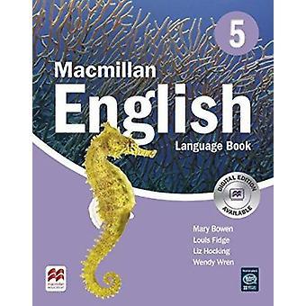Macmillan English 5 - Sprache Buch von Mary Bowen - Louis Fidge - Liz