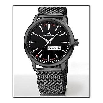 Jean Marcel Palmarium bracelet mens watch automatic 565.271.32