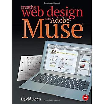 Web Design créatif avec Adobe Muse