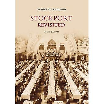 Stockport revisitada (imágenes de Inglaterra)