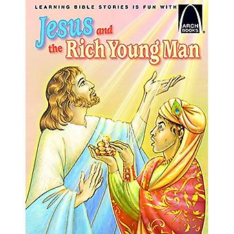 Jesus and the Rich Young Man (Arch Books)