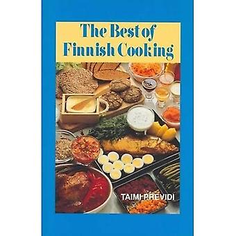 The Best of Finnish Cooking