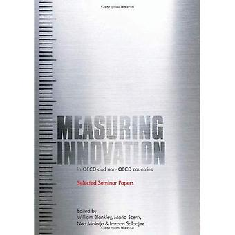 Measuring Innovation in OECD and Non-OECD Countries: Selected Seminar Papers
