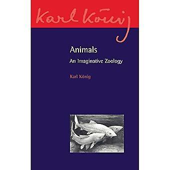 Animaux: Une imagination zoologie (Karl Konig Archive)