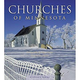 Churches of Minnesota (Minnesota Byways)