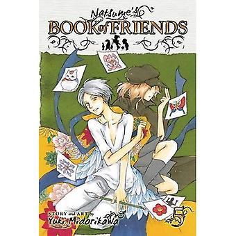 Natsume Buch der Freunde Vol 5