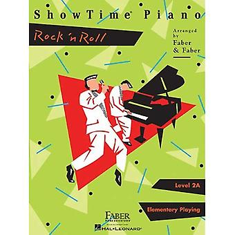 Showtime Rock 'n Roll: Level 2a