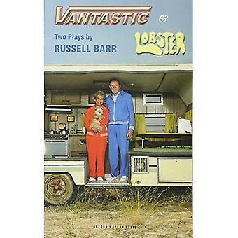 Vantastic & lagosta