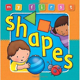 Shapes (My First Baby Books Deluxe Edt)