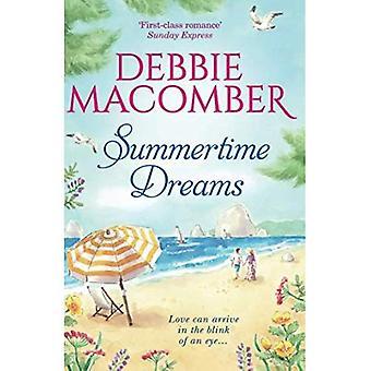 Summertime marzenia: trochę kraju / Bachelor Prince