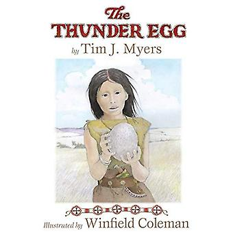 The Thunder Egg (Wisdom Tales)