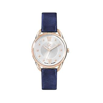 Guess  Women Blue Watches -- Y130688048