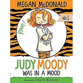 Judy Moody estava de mau humor (Judy Moody)