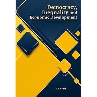 La démocratie, l'inégalité et développement économique