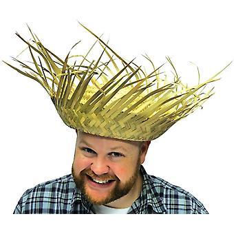 قبعة من القش للكبار