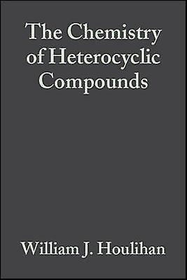 Heterocyclic Compounds Vol 25 Pt 2 by Houlihan