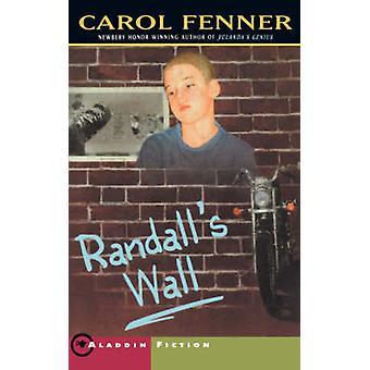 Randalls Wall by Fenner & Carol