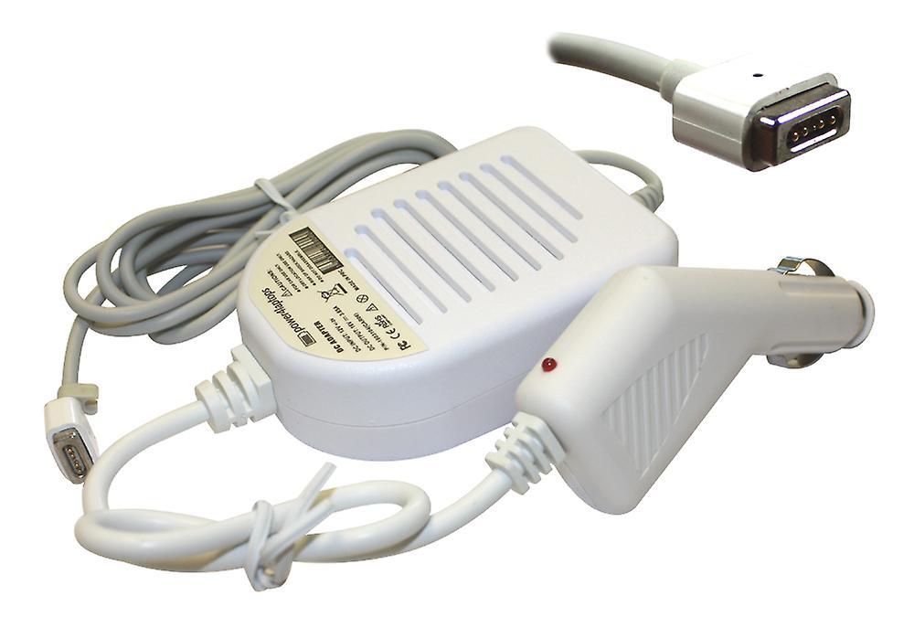 Apple MacBook 13 pouces aluminium Unibody Compatible ordinateur portable aliHommestation DC adaptateur chargeur de voiture