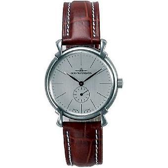 Zeno-watch mens watch retro due index limited edition 3028I-i3