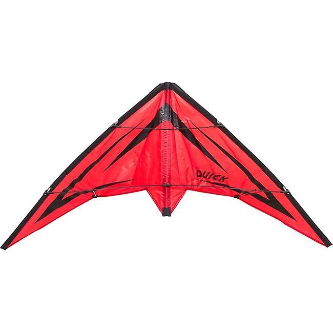 HQ Stunt Kite, Orange, One Size