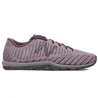New Balance Minimus 20 Womens Training Fitness Trainer Shoe Lilac