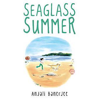 Seaglass Summer by Anjali Banerjee - 9780375843990 Book