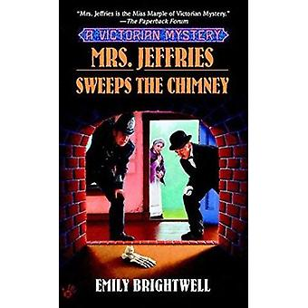 Mrs. Jeffries Sweeps the Chimney Book