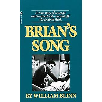 Brian's Song - Screenplay by William Blinn - 9780553266184 Book