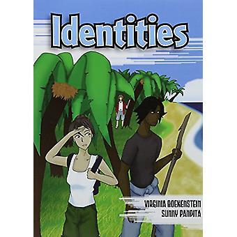 Identities by Virginia Boekenstein - 9781741641462 Book
