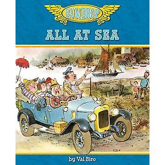 Gumdrop at Sea by Val Biro - Val Biro - 9781782700463 Book