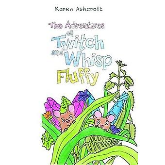 The Adventures of Twitch and Whisp - - Fluffy by The Adventures of Twit