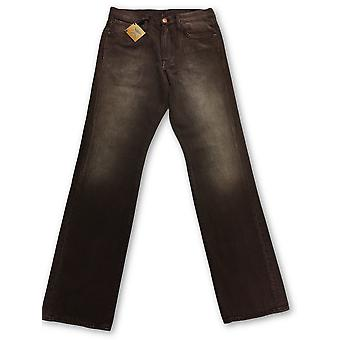 Agave Gringo Reverse Weave Brown Sand Jeans