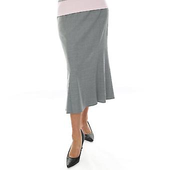 Eugen Klein Grey Skirt 4962 92960 81