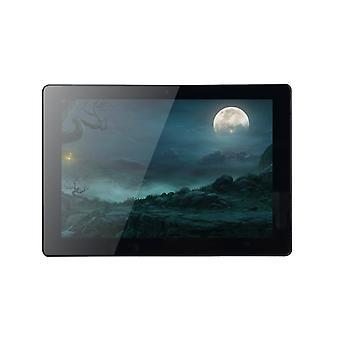 3g call 10-inch ips display quad core 1gb ram+16gb rom 4000mah tablet pc gold (eu plug)