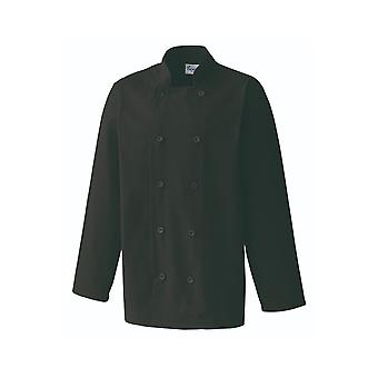 Premier long sleeved chef's jacket pr657
