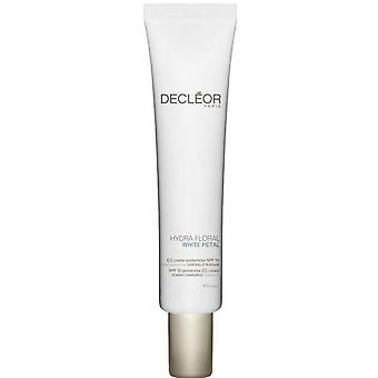 Hydra Floral White Petal Cc Cr�me Protectrice Spf50