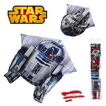 Colorbaby Star Wars komet Nylon pop-up-59 x 56 (babyer og børn, legetøj, andre)