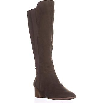 Style & Co. Womens Finnly Closed Toe Mid-Calf Fashion Boots