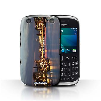 STUFF4 Case/Cover für Blackberry Curve 9320/London Bridge/London England