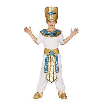 Costume de pharaon égyptien déguisements garçons