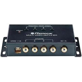 Video signal amplifier Phonocar VM-251