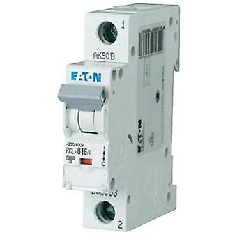 Circuit breaker 1-pin 16 A