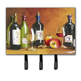 Wine by Malenda Trick Leash or Key Holder TMTR300ATH68