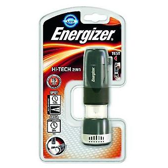 Energizer Lanterns Fl Hi-Tech Key Ring 2X2016