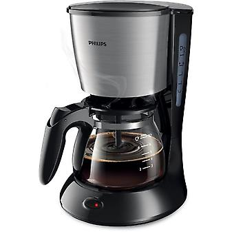Philips Coffee Brewer Hd7435 20 4-6T Black Metal