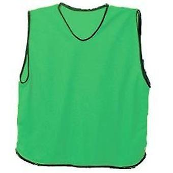 Mesh Bib - Green